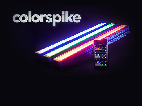 Color Spike
