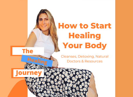 How to Heal Your Body