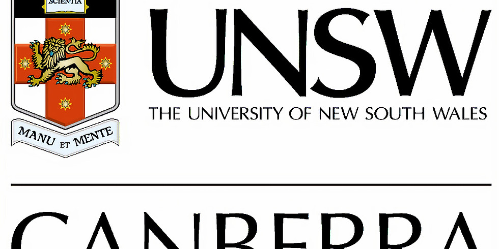 UNSW Reliability, Availability and Maintainability (RAM) Introduction