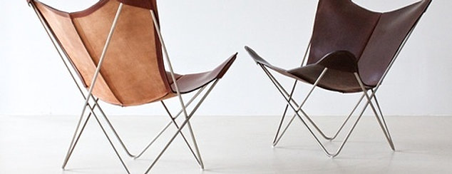 Design district mid century modern swan chairs for less for Modern furniture for less