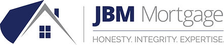 JBM Mortgage Broker Logo