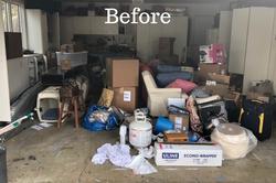 Before Organizing...