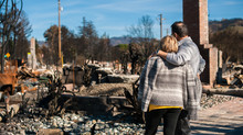 It's Wildfire Season: Be Prepared Beyond the 'Go Bag'