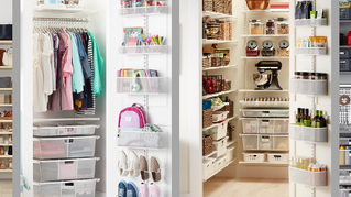 Creating the Perfect Storage Solutions for Your Home