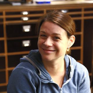 Anja Laube