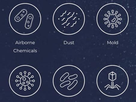 Negative Ions & Nebelr Ion Technology
