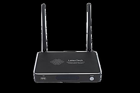 LatenTech 9000