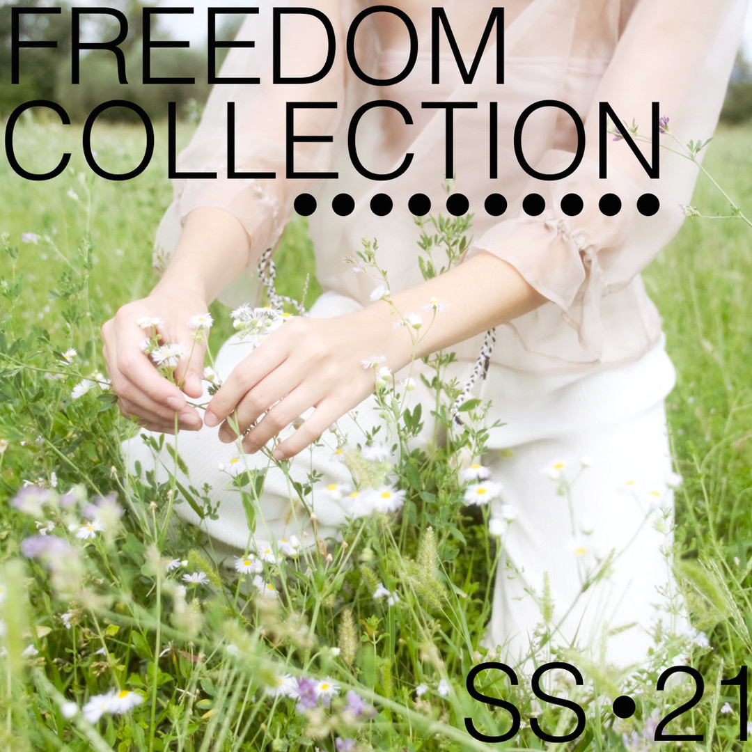 FREEDOM COLLECTION #1