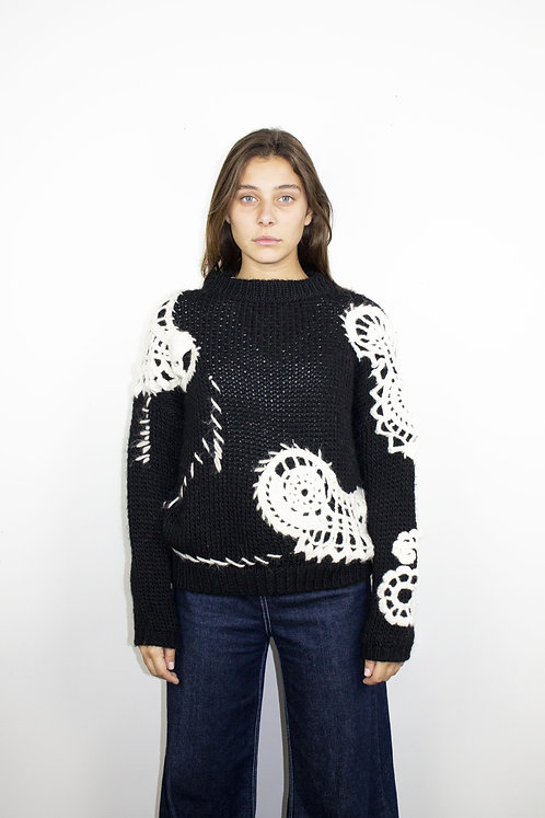 KASHMIR SWEATER
