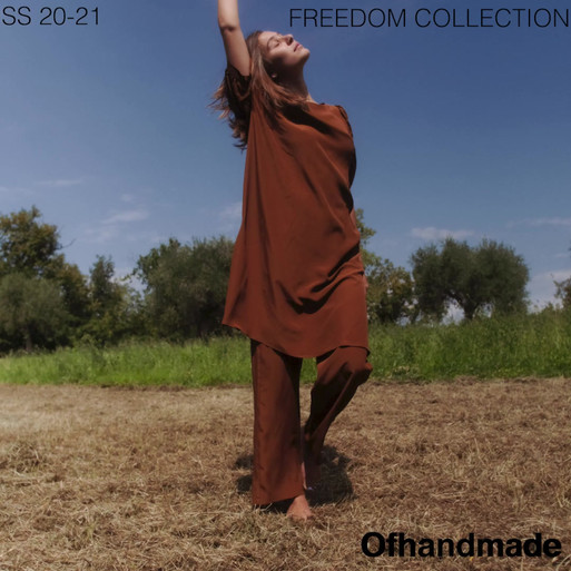 VIDEO SS21 FREEDOM COLLECTION