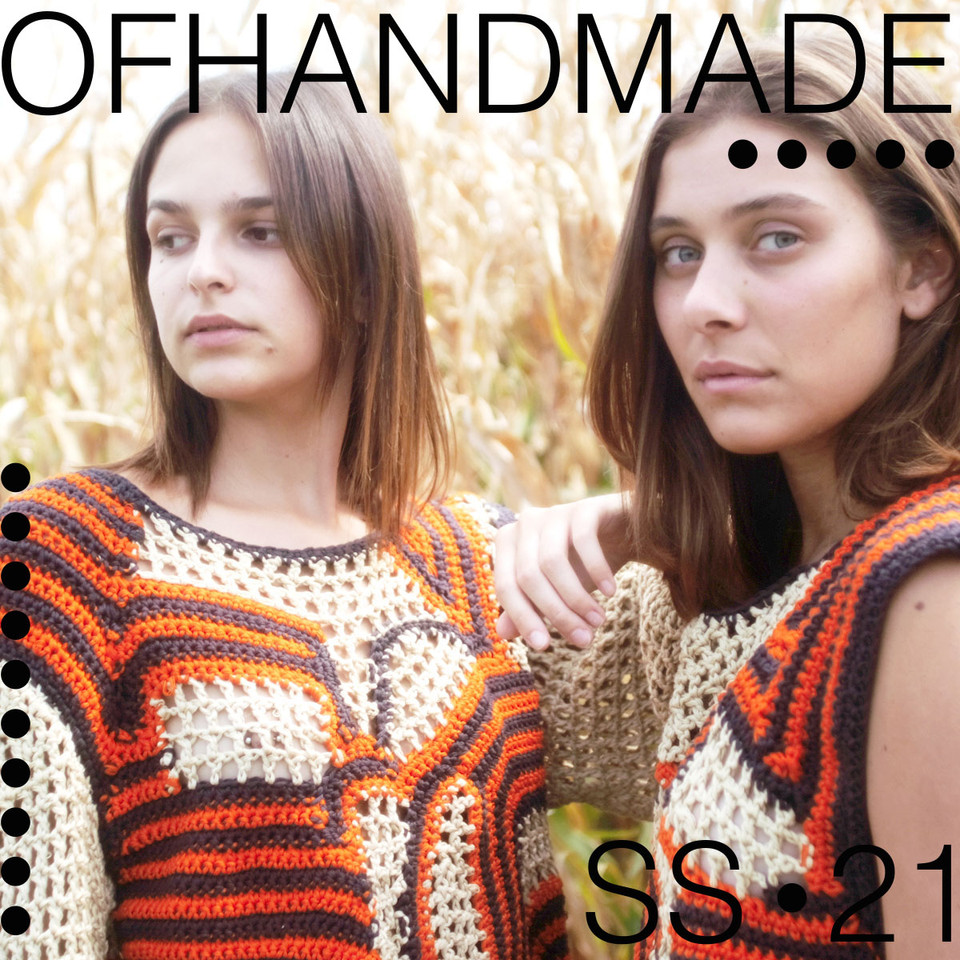Of Handmade Freedom collection SS21