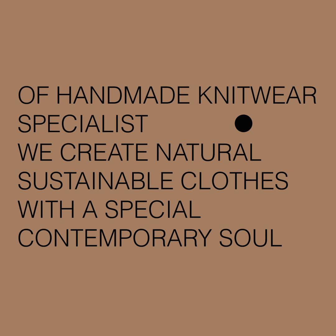 Of handmade