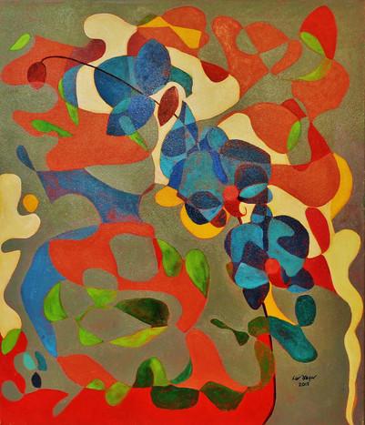 5_Tres_orquideas,_óleo_sobre_lienzo,_20