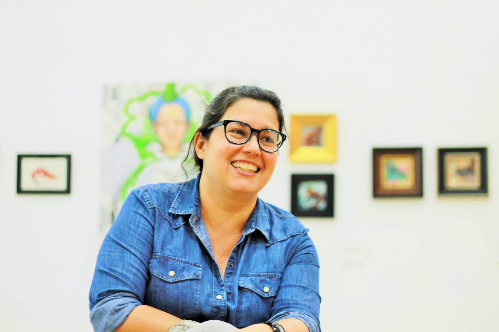 Alessandra Rosas