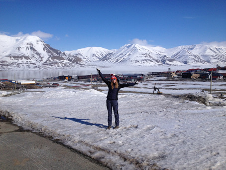 My Svalbard Story - Part 2: Daily Life in the Arctic Town