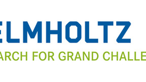 Helmholtz Young Investigator Group Award