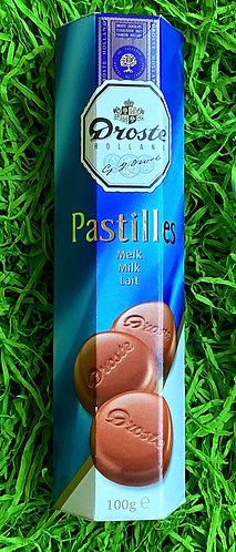 Milk Pastilles