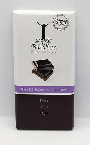 Balance Reduced Sugar Dark Bar