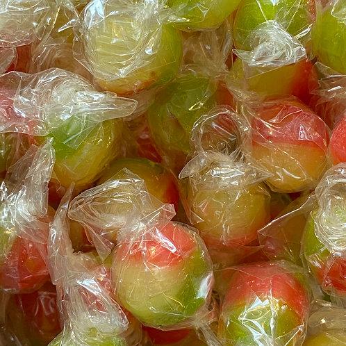 Rosey Apples