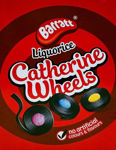 Catherine Wheel Trio