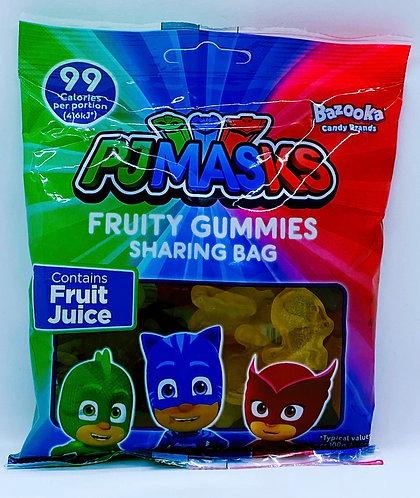 PJ Masks Fruity Gummies