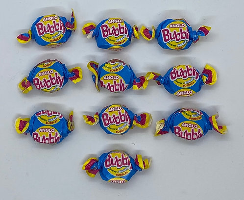 10 x Anglo Bubbly
