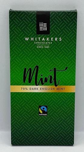 Mint Dark Bar