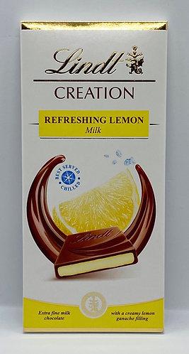 Creation Lemon Milk Bar