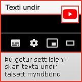 Setja texta á myndbönd.png