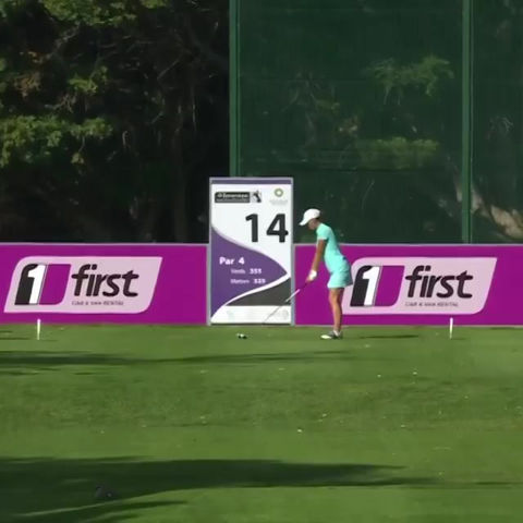 Investec South African Women's Open 2021