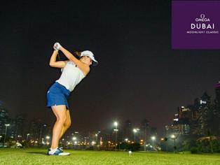 Ready to go !!!                                   Dubai Moonlight Classic