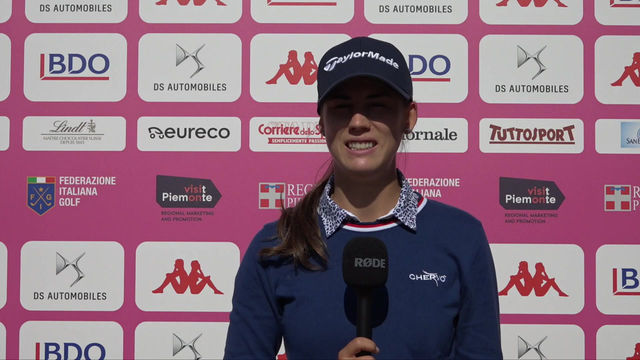 Ladies Italian Open