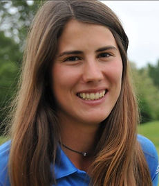 lucrezia colombotto rosso, professional golf player, let, let access, federgolf