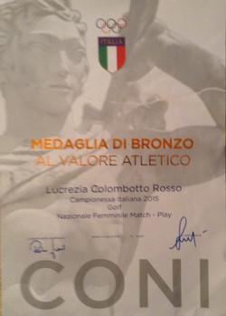 Italian Recognition