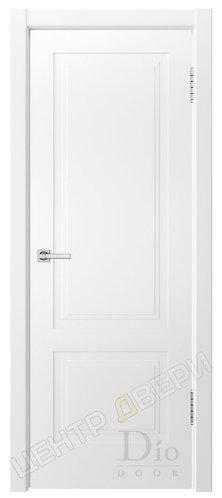 Нео-1 - дверь межкомнатная шпон, эмаль ТМ DioDoor (ДИОдор) купить в Саратове по цене производителя
