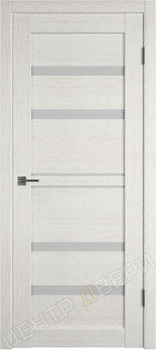 Эко-26 - царговая дверь межкомнатная с покрытием 3D Eco Craft по цене производителя купить в Саратове