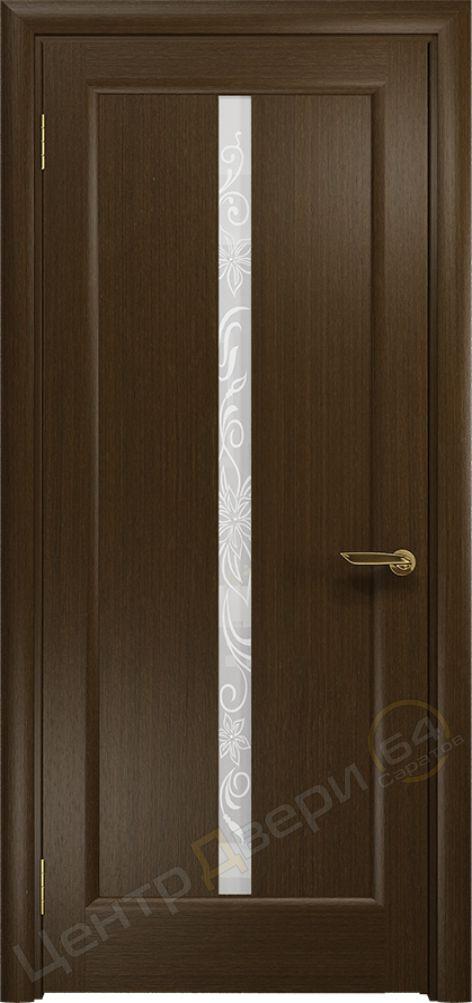 Миланика-2, двери ДиоДор, двери DioDOOR, двери шпон, двери шпонированные межкомнатные, шпонированные двери, Двери Саратов
