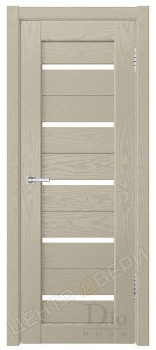 Техно-1 лакобель белое - дверь межкомнатная из натурального шпона ТМ DioDoor (ДИОдор) купить в Саратове по цене производителя