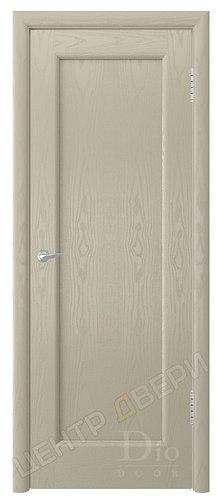 Миланика-1 - дверь межкомнатная из натурального шпона ТМ DioDoor (ДИОдор) купить в Саратове по цене производителя