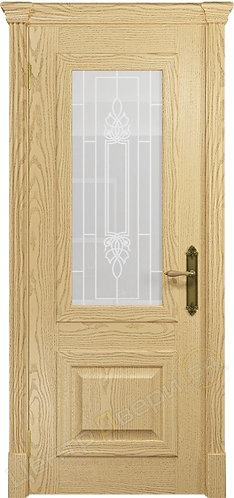 Кардинал Матедюкс  - дверь межкомнатная из натурального шпона ТМ DioDoor (ДИОдор) купить в Саратове по цене производителя