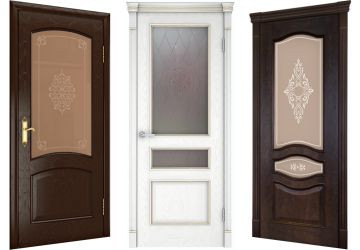 Двери шпон Verda (Верда) | Центр Двери (Саратов)