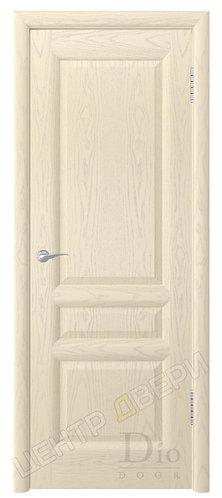 Онтарио-2 - дверь межкомнатная из натурального шпона ТМ DioDoor (ДИОдор) купить в Саратове по цене производителя
