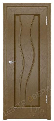 Энжел - дверь межкомнатная из натурального шпона ТМ DioDoor (ДИОдор) купить в Саратове по цене производителя