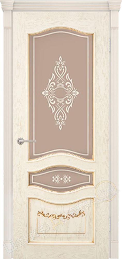 Алина-2 3D, двери Верда, двери Verda, двери шпон, двери шпонированные межкомнатные, шпонированные двери, Двери Саратов