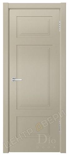 Нео-4 - дверь межкомнатная шпон, эмаль ТМ DioDoor (ДИОдор) купить в Саратове по цене производителя