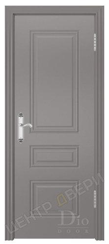 Контур-2 - дверь межкомнатная с покрытием эмаль серия неоклассика ТМ DioDoor (ДИОдор) купить в Саратове по цене производителя