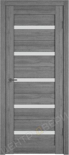 Эко-7 - царговая дверь межкомнатная с покрытием 3D Eco Craft по цене производителя купить в Саратове
