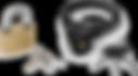 Замки навесные | Центр Двери Саратов