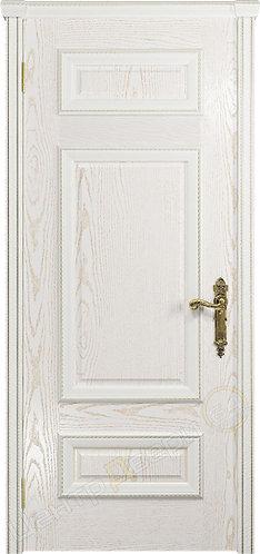 Версаль-4 - дверь межкомнатная из натурального шпона ТМ DioDoor (ДИОдор) купить в Саратове по цене производителя купить