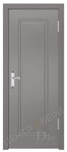 Контур-5 - дверь межкомнатная с покрытием эмаль серия неоклассика ТМ DioDoor (ДИОдор) купить в Саратове по цене производителя